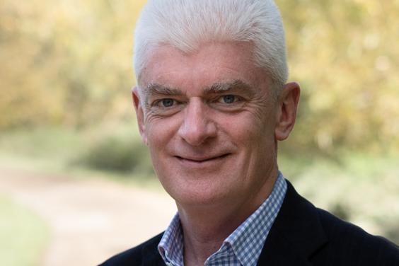 Paul Denvir