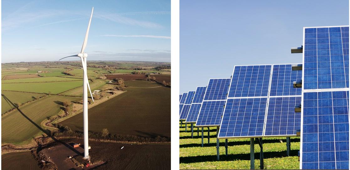 AW Renewables